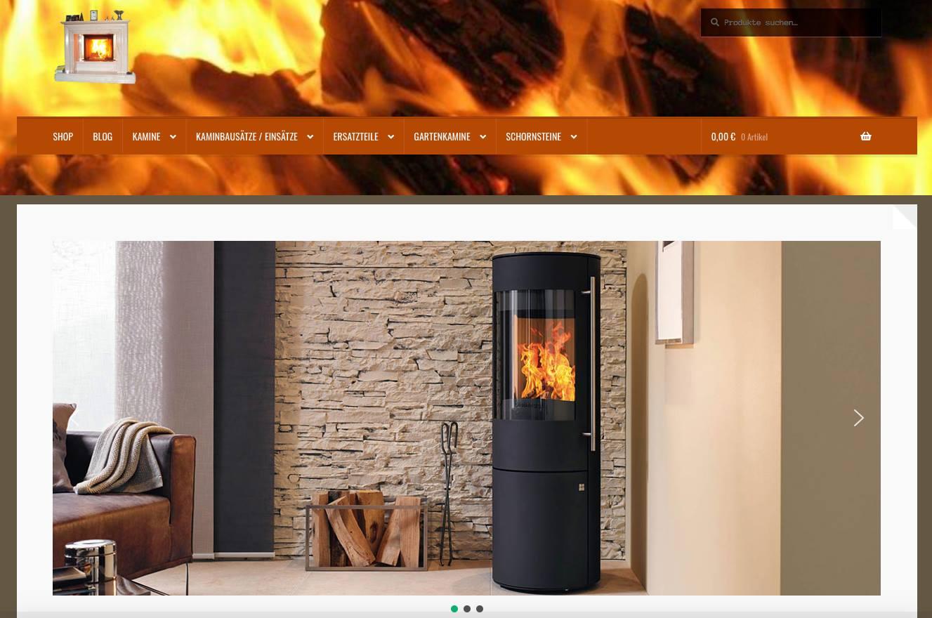 WooCommerce Shop Migration von Magento und Aufbau für Ofenbernd.de